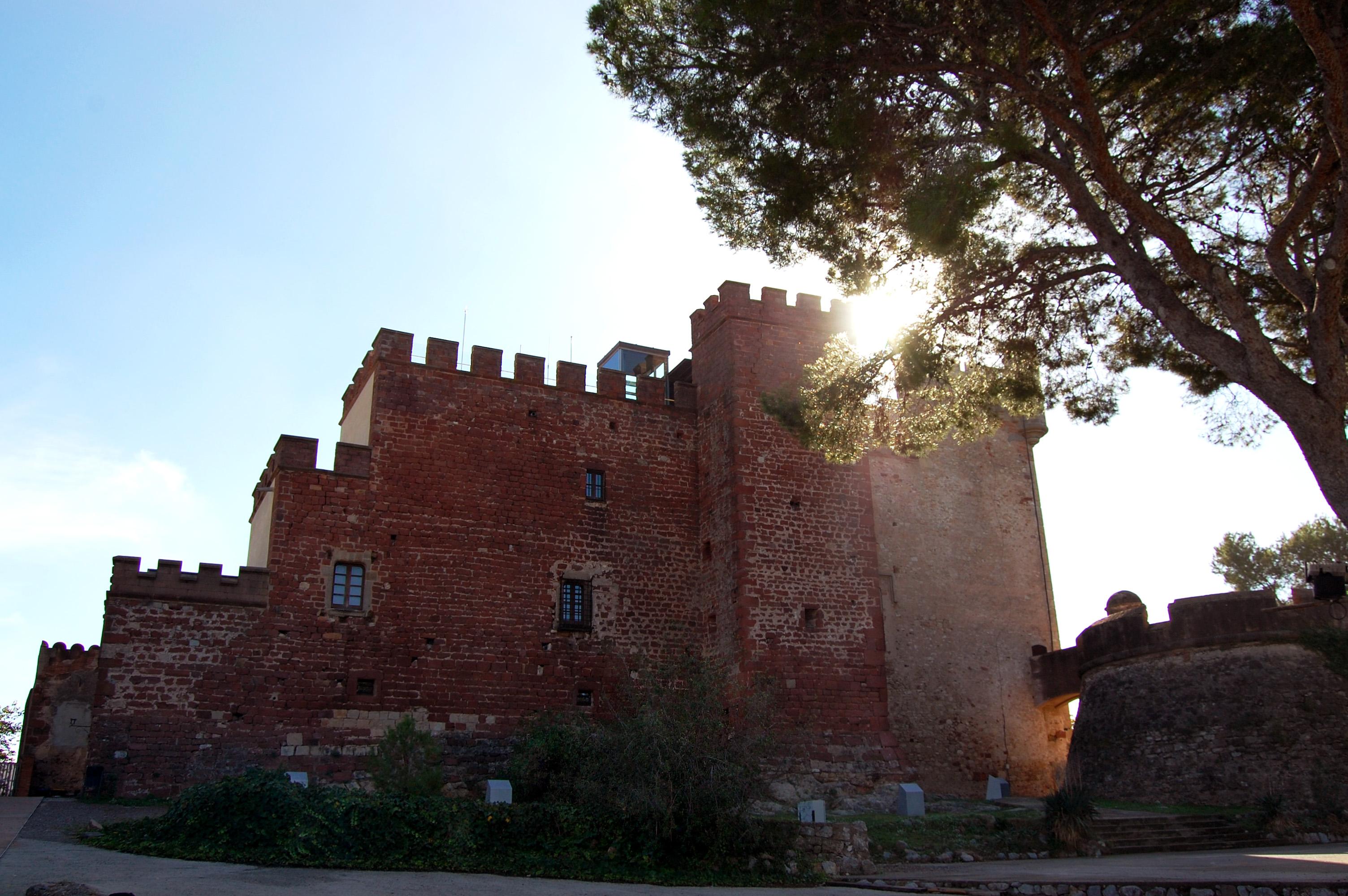 Esdeveniments al Castell de Castelldefels