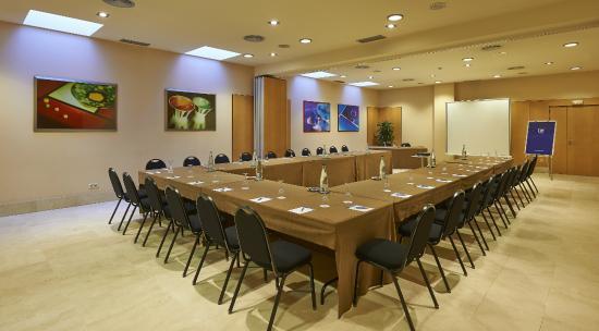 Organitza la teva reunió perfecte