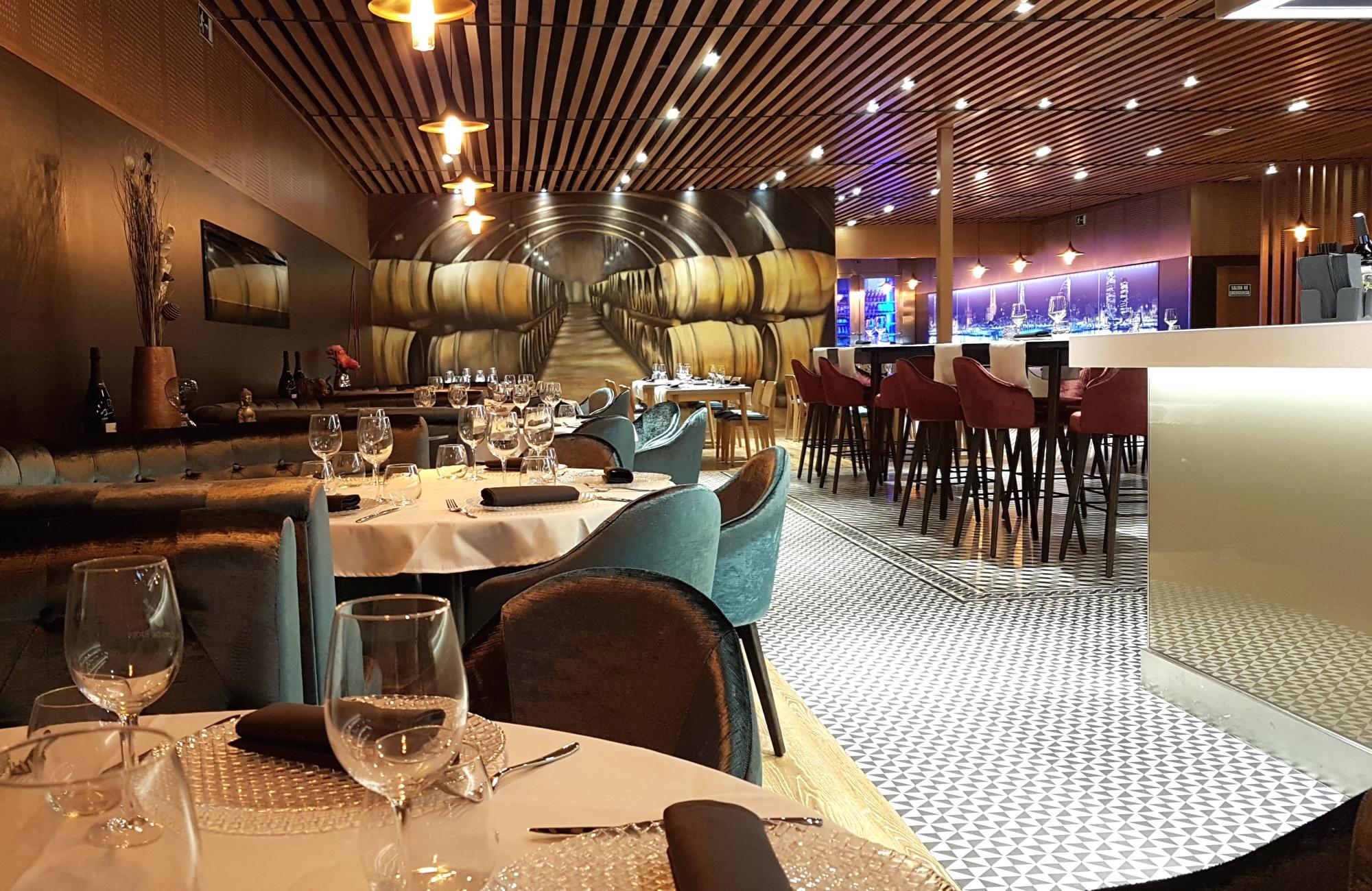Sopars de Nadal amb Adrian's Restaurant