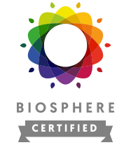 Biosphere standard for Commitment to Sustainable Tourism
